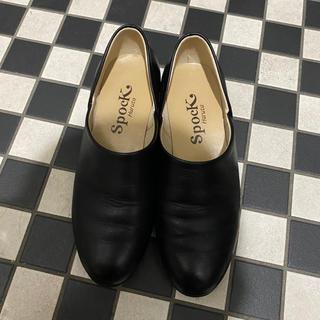 ハルタ(HARUTA)のハルタ スポックシューズ(ローファー/革靴)