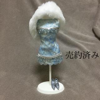 バービー(Barbie)の1/6ドール衣装【J】人形 服 バービー ジェニー(ぬいぐるみ/人形)