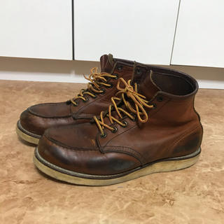 レッドウィング(REDWING)のレッドウイングワークブーツ(ブーツ)