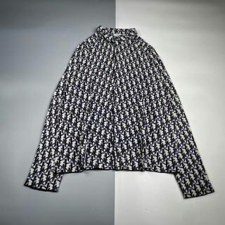 Dior - dior 20ss logo長袖のシャツ