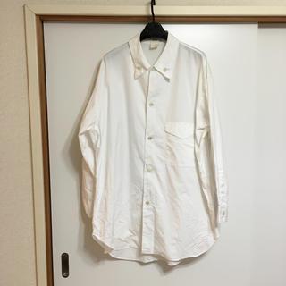ヨウジヤマモト(Yohji Yamamoto)のYohjiyamamoto POUR HOMME  長袖シャツ(シャツ)