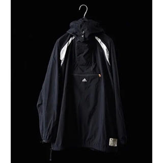 adidas by kolor anorak jacket アノラック S