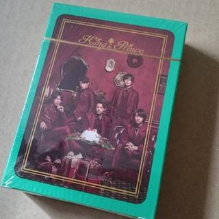 Johnny's - King&Prince キンプリ トランプ Christmas