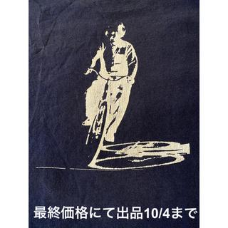 ヘインズ(Hanes)の超希少!アインシュタインArtビンテージ 90年代Tシャツ Hanes USA (Tシャツ/カットソー(半袖/袖なし))