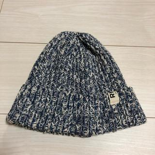 ロンハーマン(Ron Herman)の美品 ロンハーマン ビーニー ニット帽(ニット帽/ビーニー)