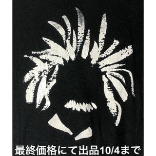 ヘインズ(Hanes)の超希少&美品!アインシュタインArtビンテージ90s TシャツFruitsUSA(Tシャツ/カットソー(半袖/袖なし))
