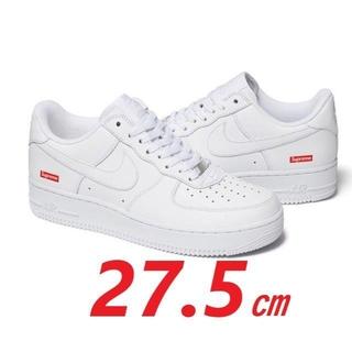 Supreme - 27.5㎝ Supreme/Nike Air Force 1 Low