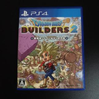 プレイステーション4(PlayStation4)のドラゴンクエストビルダーズ2 破壊神シドーとからっぽの島 PS4(家庭用ゲームソフト)