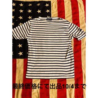 セントジェームス(SAINT JAMES)の美品&大定番!セントジェームズ ボーダー半袖Tシャツ!Edifice(Tシャツ(半袖/袖なし))