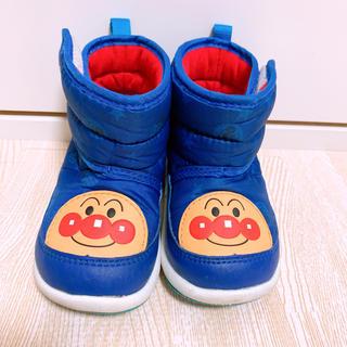 アンパンマン(アンパンマン)のアンパンマン スノーブーツ 13(ブーツ)