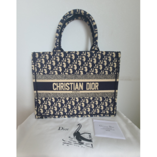 Christian Dior - クリスチャン ディオール DIOR BOOK TOTE
