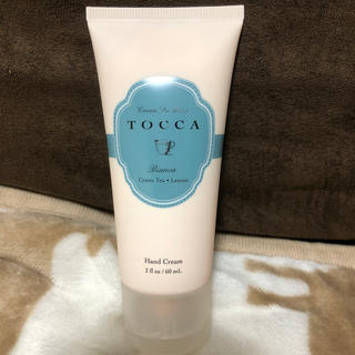 TOCCA - TOCCA ハンドクリーム