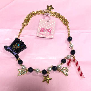 Angelic Pretty - Angelic Pretty  Fantasy Theater ネックレス