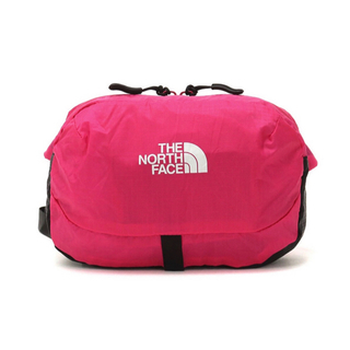 THE NORTH FACE - THE NOTH FACE/フライウェイトヒップポーチ/ポケッタブル/新品未使用