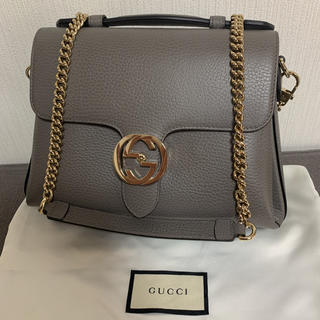 Gucci - GUCCI 2wayバッグ