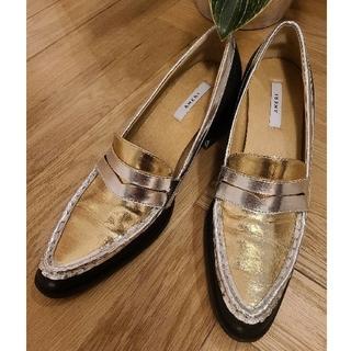 アメリヴィンテージ(Ameri VINTAGE)のAmeri vintage ローファー 靴(ローファー/革靴)