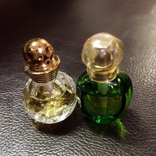 クリスチャンディオール(Christian Dior)のディオール ドルチェヴィータ タンドゥルプワゾン ミニ香水 7.5ml(香水(女性用))