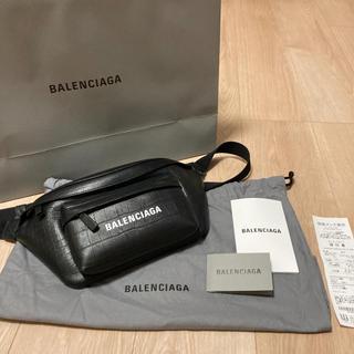 バレンシアガ(Balenciaga)のBALENCIAGA バレンシアガ 今年の新作 ウエストポーチ(ウエストポーチ)