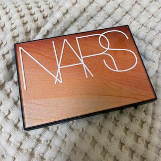NARS - NARS サマーライツ フェースパレット
