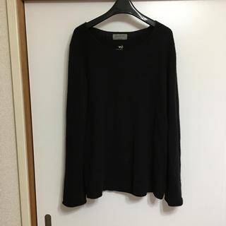 ヨウジヤマモト(Yohji Yamamoto)のYohjiyamamoto POUR HOMME  セーター(ニット/セーター)
