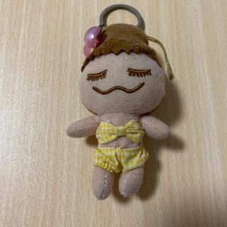 メゾンドリーファー(Maison de Reefur)の梨花ちゃん人形(キーホルダー)
