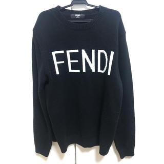 フェンディ(FENDI)のフェンディ  ニット FENDI(ニット/セーター)