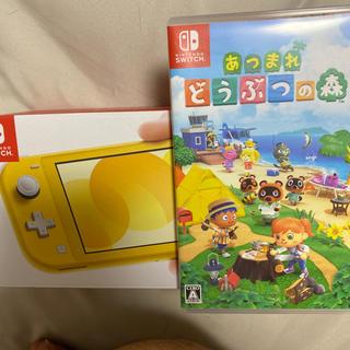 Nintendo Switch - Nintendo Switch lite 最終値下げ