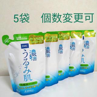 DHC - DHC濃密うるみ肌 化粧水 さっぱり180mL×5 個数変更可