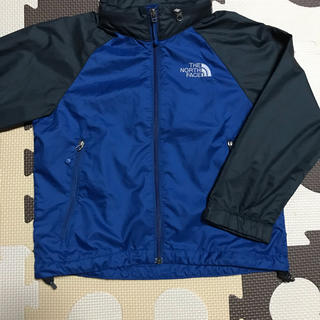 THE NORTH FACE - GEOSPHERE JACKET Kid's ノースフェイスキッズ 100cm