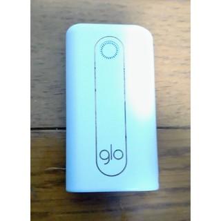 glo - 美品 グロー ハイパー 白色