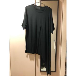 ヨウジヤマモト(Yohji Yamamoto)のground y  tシャツ(Tシャツ/カットソー(半袖/袖なし))