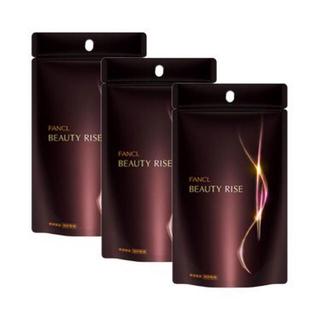 ファンケル(FANCL)の【新品未開封】ファンケル最高峰美容サプリメント ビューティライズ 3袋(コラーゲン)