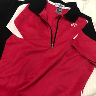 ヨネックス(YONEX)のヨネックス レディース  ユニフォーム ポロシャツ テニス(ウェア)