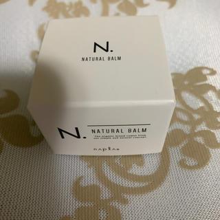 NAPUR - N.ナチュラルバーム エヌドット ヘアワックス&ハンドクリーム