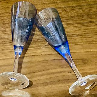 スガハラ(Sghr)のスガハラガラス(グラス/カップ)