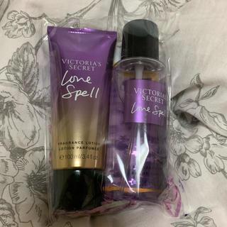 ヴィクトリアズシークレット(Victoria's Secret)のVictorias secret(香水(女性用))