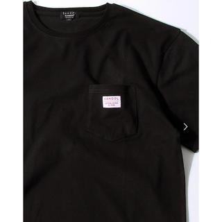 カンゴール(KANGOL)の【新品未使用】ZIP FIVE × KANGOLのオリジナルコラボTee(Tシャツ(半袖/袖なし))