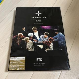 防弾少年団(BTS) - 2017 BTS LIVE TRILOGY EPISODE III THE WI