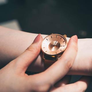 ビームス(BEAMS)のklasse14 腕時計 ※お値段交渉可能です(腕時計)