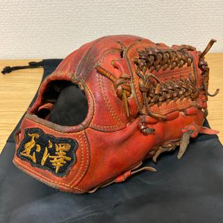 Tamazawa - 値段交渉有 玉澤 硬式 内野手用