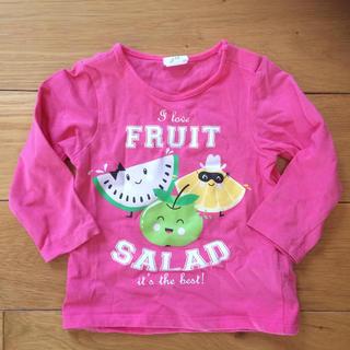 エイチアンドエム(H&M)のH&M♡ベビー ロンT Tシャツ 長袖(Tシャツ)