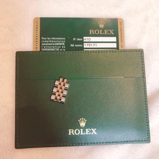 ロレックス(ROLEX)の正規ロレックス デイトジャスト ジュビリー エバーローズゴールド 3 コマ(腕時計)