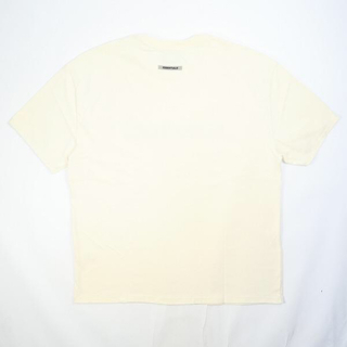 FEAR OF GOD - 人気ブランドfear of god essentials boxy tee