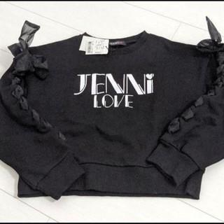 ジェニィ(JENNI)のJENNI トレーナー新品(Tシャツ/カットソー)