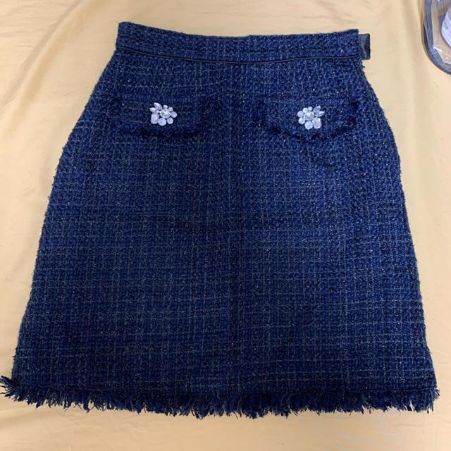 31 Sons de mode(トランテアンソンドゥモード)の専用 レディースのスカート(ミニスカート)の商品写真