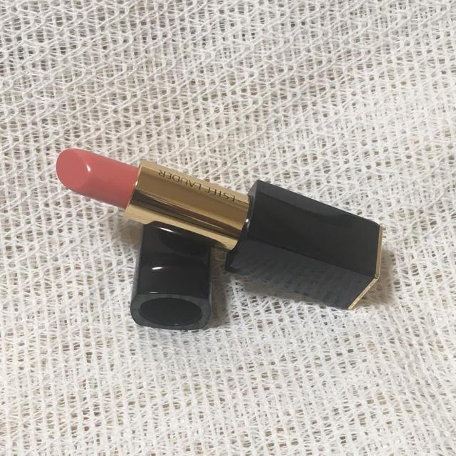 Estee Lauder(エスティローダー)のエスティローダー  ピュアカラー エンヴィハイラスターリップ スティック531 コスメ/美容のベースメイク/化粧品(口紅)の商品写真