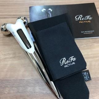 ReFa - MTG ReFa ACTIVE リファ アクティブ ディジット 正規品 美品