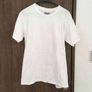 チャンピオン(Champion)のchampion Tシャツ オーバーサイズ(Tシャツ(半袖/袖なし))