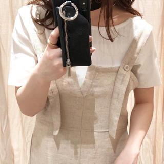 ミスティック(mystic)のワンショル デザインT(Tシャツ/カットソー(半袖/袖なし))