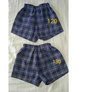 制服 半ズボン 120&130(パンツ/スパッツ)